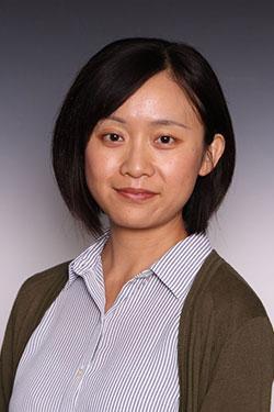 Headshot of jinhong-guo
