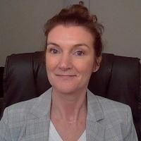 Headshot of Elaine Finucane