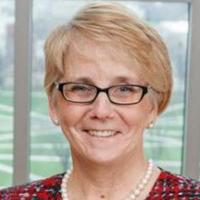 Headshot of Lynn Gallagher-Ford