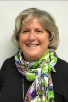 A headshot of Kathleen Williamson PhD, MSN, RN