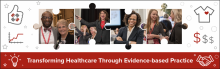 The 20202 Fuld Institute for EBP Summit Banner